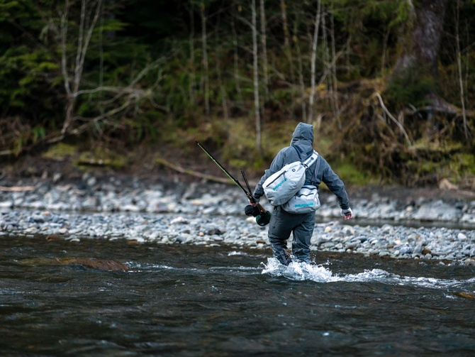 Fly Fishing Packs & Gear