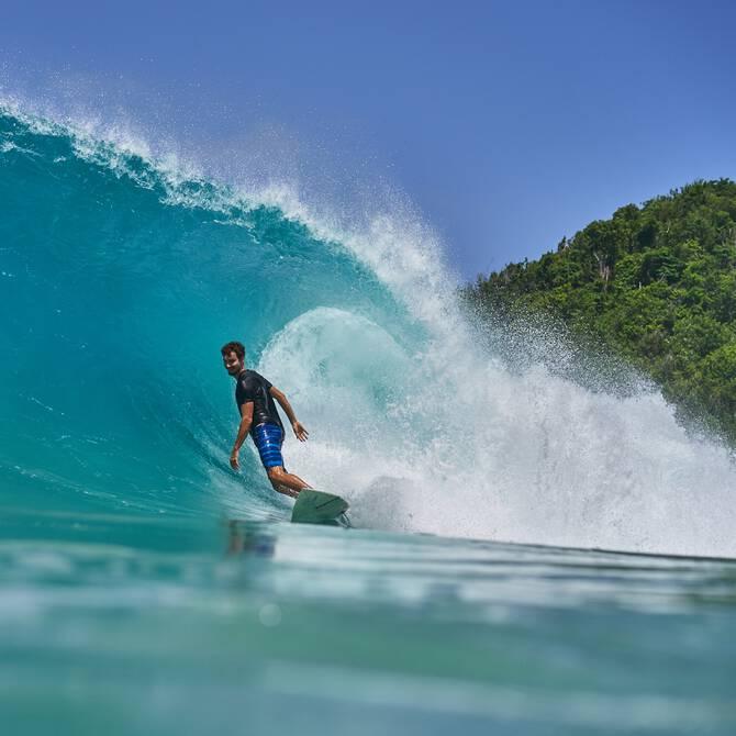 Surf da uomo