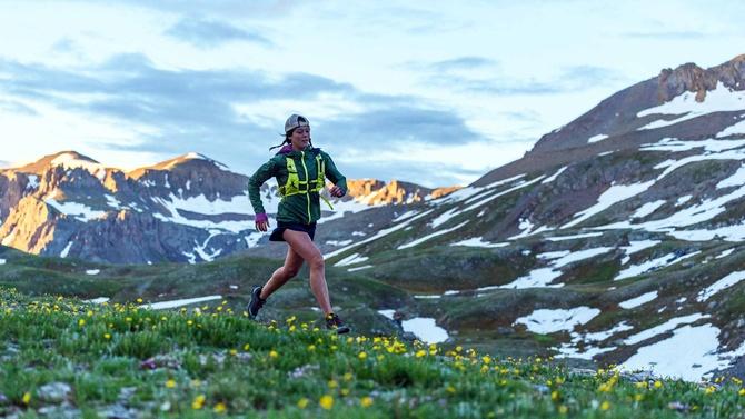 Preferiti per il trail running