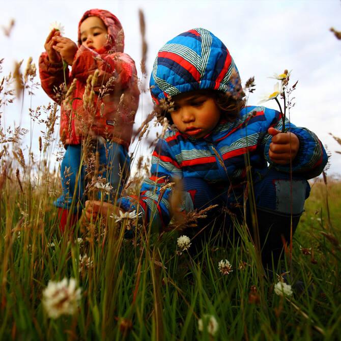 Nouveautés pour enfant et bébé