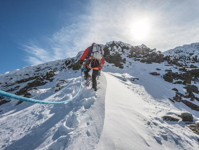 Climbing Packs & Gear