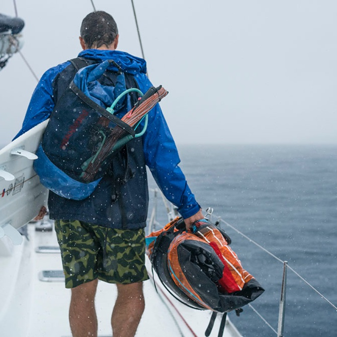 Kite Surfing Packs & Gear