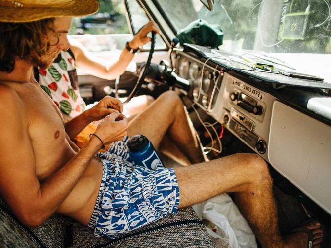 Men's Summer Favorites
