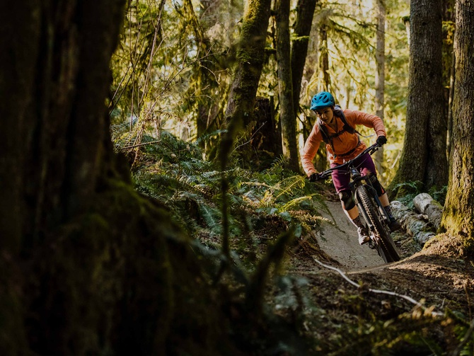 Women's Mountain Bike Shirts