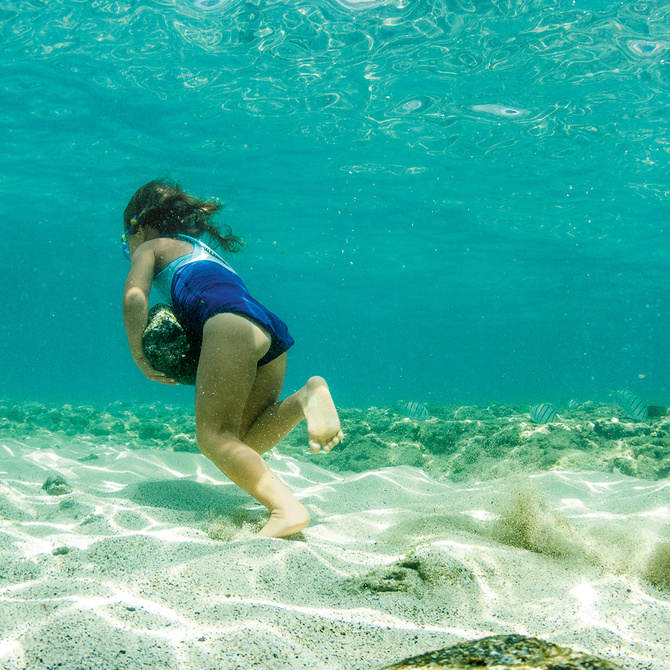 Kids' & Baby Swimwear